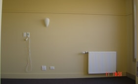 Electrical & Heating Services