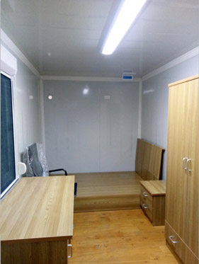 One Bed Site Office 2